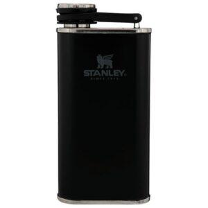 ФЛЯГА STANLEY CLASSIC 0.23Л MATTE BLACK (6939236348409)