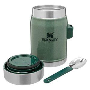 STANLEY CLASSIC 0.4Л HAMMERTONE GREEN